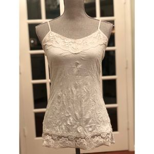 Maurices camisole!